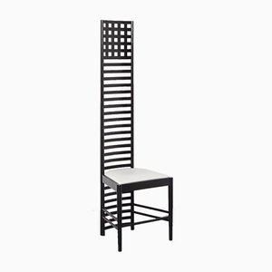 Hill House Chair by Charles Rennie Mackintosh for Cassina