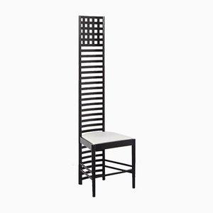 Hill House Stuhl von Charles Rennie Mackintosh für Cassina