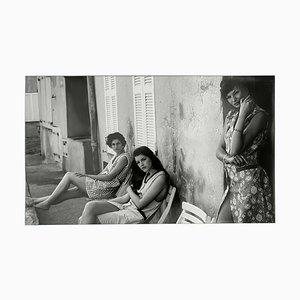 Alain Daussin, Trois Filles Saint Tropez, 2002