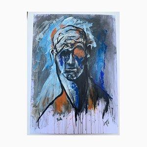 Lemmy Gonthier, Face, 2014