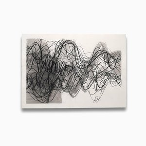 Manifest 1, Abstract Drawing, 2015