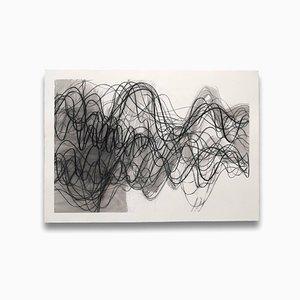 Manifest 1, Dessin Abstrait, 2015