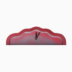 Clock by Ettore Sottsass