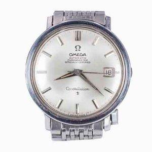 Omega Constellation Vintage Wristwatch in Steel 1966