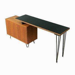 Schreibtisch von Hilker, 1960er
