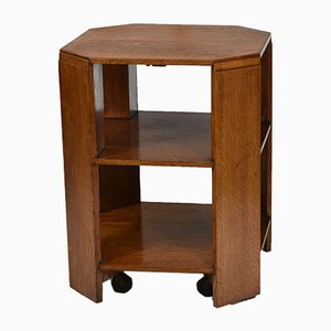 30's Book Table by Bowman Bros Camden Town London