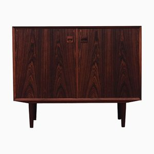 Danish Rosewood Cabinet from Brouer, 1960s