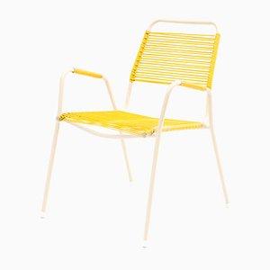 Vintage Scoubidou Chair, 1950s