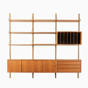 Library System by Poul Cadovius, 1950s
