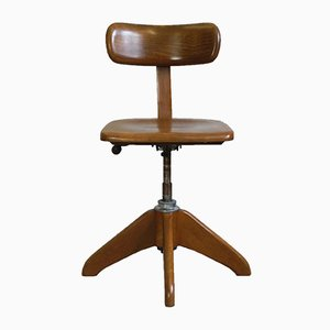 Chaise pour Enfant Giroflex par Albert Stoll, 1950s