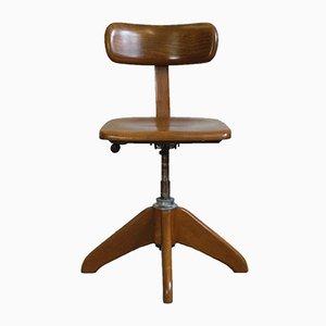 Giroflex Children's Chair by Albert Stoll, 1950s