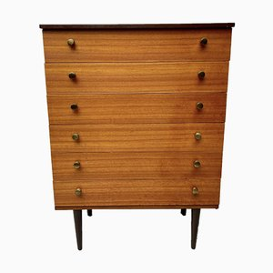 Vintage Chest of Drawers from Schreiber