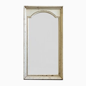 Antique Indian Wall Mirror, 1900s