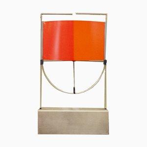 Dekonstruktivistische Tischlampe, Italien, 1990er