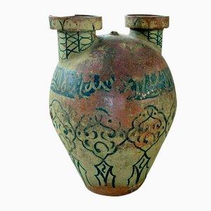 Large Ceramic Jar, 1930s