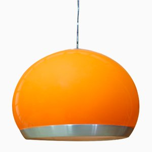 Bubble Ceiling Lamp from Stilux Milano, 1960s