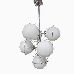 Space Age Bubble Lamp, 1970s