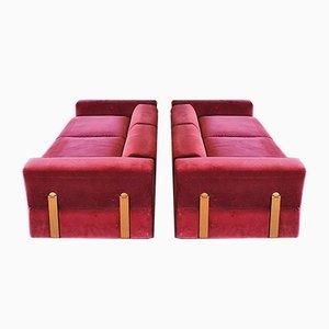 Modell 711 Tagesbett von Tito Agnoli für Cinova, 1969