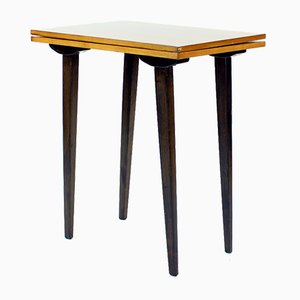 Czechoslovakian Side Table, 1960s