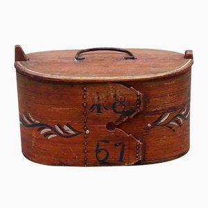 Sweden Box, 1851