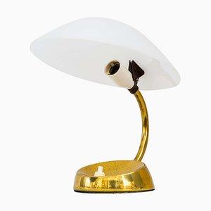 Table Lamp from Rupert Nikoll, Vienna, 1950s