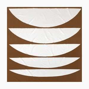 Curtain or Wall Hanging by Pirkko Hammarberg for Barker, Finland, 1970s