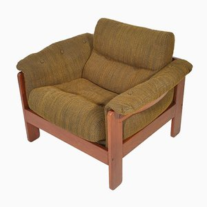 Mid-Century Lounge Chair from Niels Eilersen, 1970s