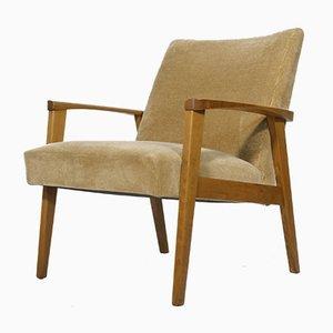 Mid-Century Lounge Chair, 1960s