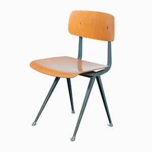Vintage Result Chair by Friso Kramer for Ahrend, 1960s