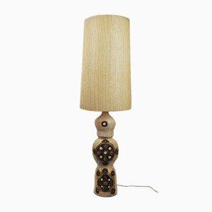 Floor Lamp by Georges Pelletier