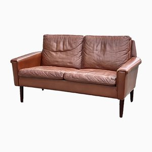 Mid-Century Danish Sofa by Georg Thams for Vejen Polefurn Factory