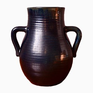 Black Vase from Accolay