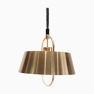 Model Hercules Pendant Lamp by City Jo Hammerborg for Fog and Mørup, 1960s