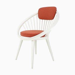 Mid-Century German Lounge Chair, 1970s