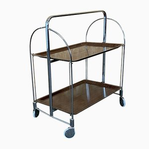 Serving Trolley from Dinett, 1970s