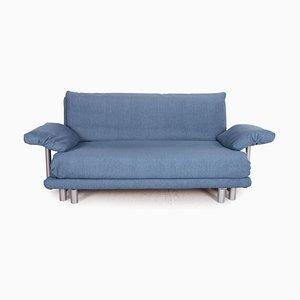 Mehrfarbiges blaues Sofa von Ligne Roset