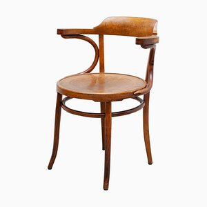 Chair from Gebrüder Thonet