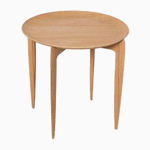 Table Plateau Modèle 4508 par Willumsen & Engholm pour Fritz Hansen