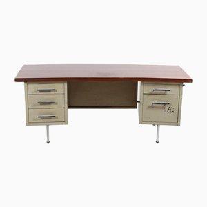 Italienischer architektonischer Schreibtisch von Dutto, 1960er