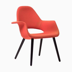 Chaise Organic par Charles Eames & Eero Saarinen