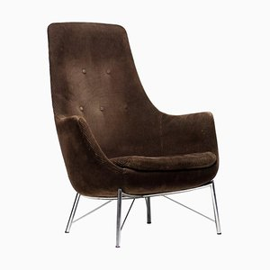 FM31 Lounge Chair by Karl Ekselius for Pastoe