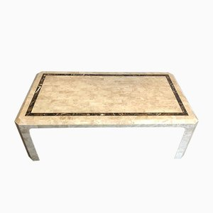 Marble Plate Coffee Table