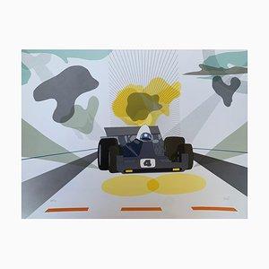 Raymond Loewy, Formule 1, 1963