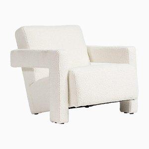 Curly McQueen Armchair