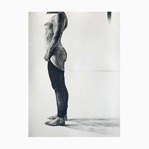 Agnieszka Lech-Bińczycka, A Mirror III, 2020