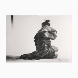 Agnieszka Lech-Bińczycka, A Silk 2, 2018