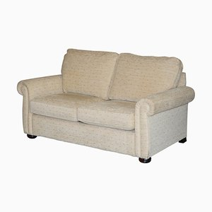 Sofa Bed with Contemporary Upholstery