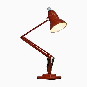 Model 1227 Articulated Table Lamp by Herbert Terry