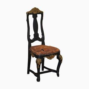 Spanish Throne Chair