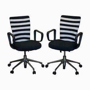 Chaise de Bureau par Charles & Ray Eames pour Vitra Eames